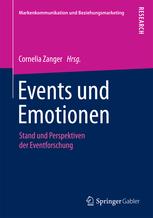 Konferenz Eventband 7 (2015) - Events und Emotionen - Seiten 319-343