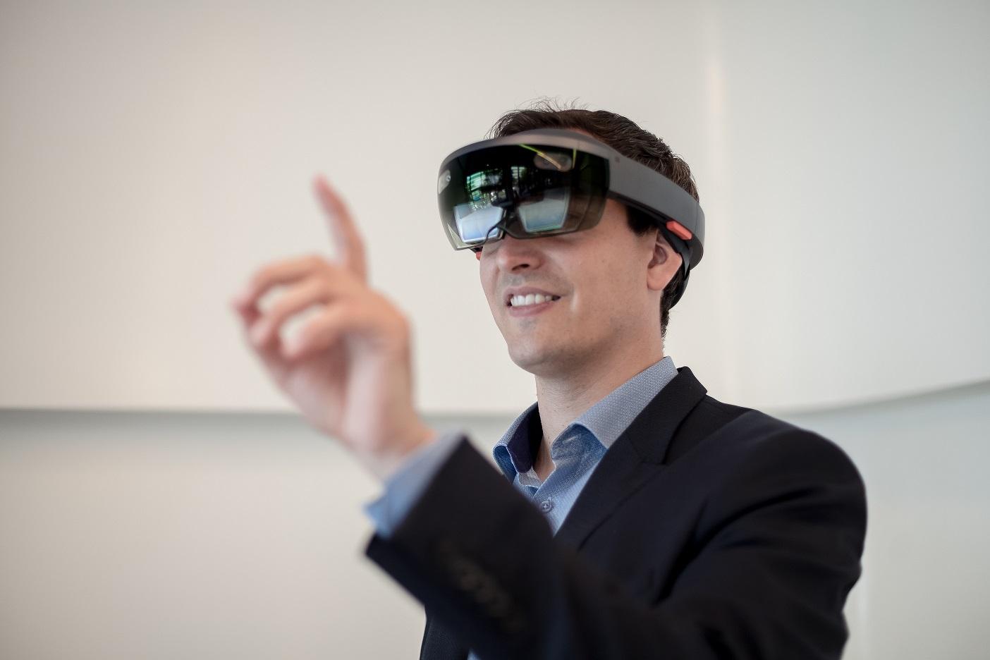 Torsten Jensen - Digital Evangelist